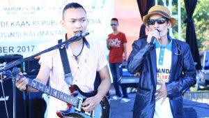 Dadang Nekad ft Abay Raja Raja Nonton Bareng Kalteng Mania