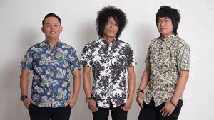 Datuk Band Andalkan Single Jangan Marah Marah