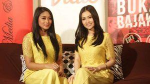 Duo Anggrek Goyang Nasi Padang di Vidio.com