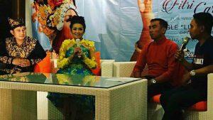Fitri Carlina Soft Launching Single Terbaru di Banyuwangi