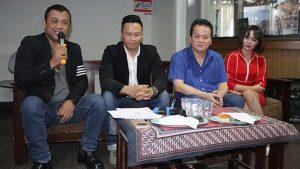 Neng Oshin Buka Rumah Karaoke di Sukabumi