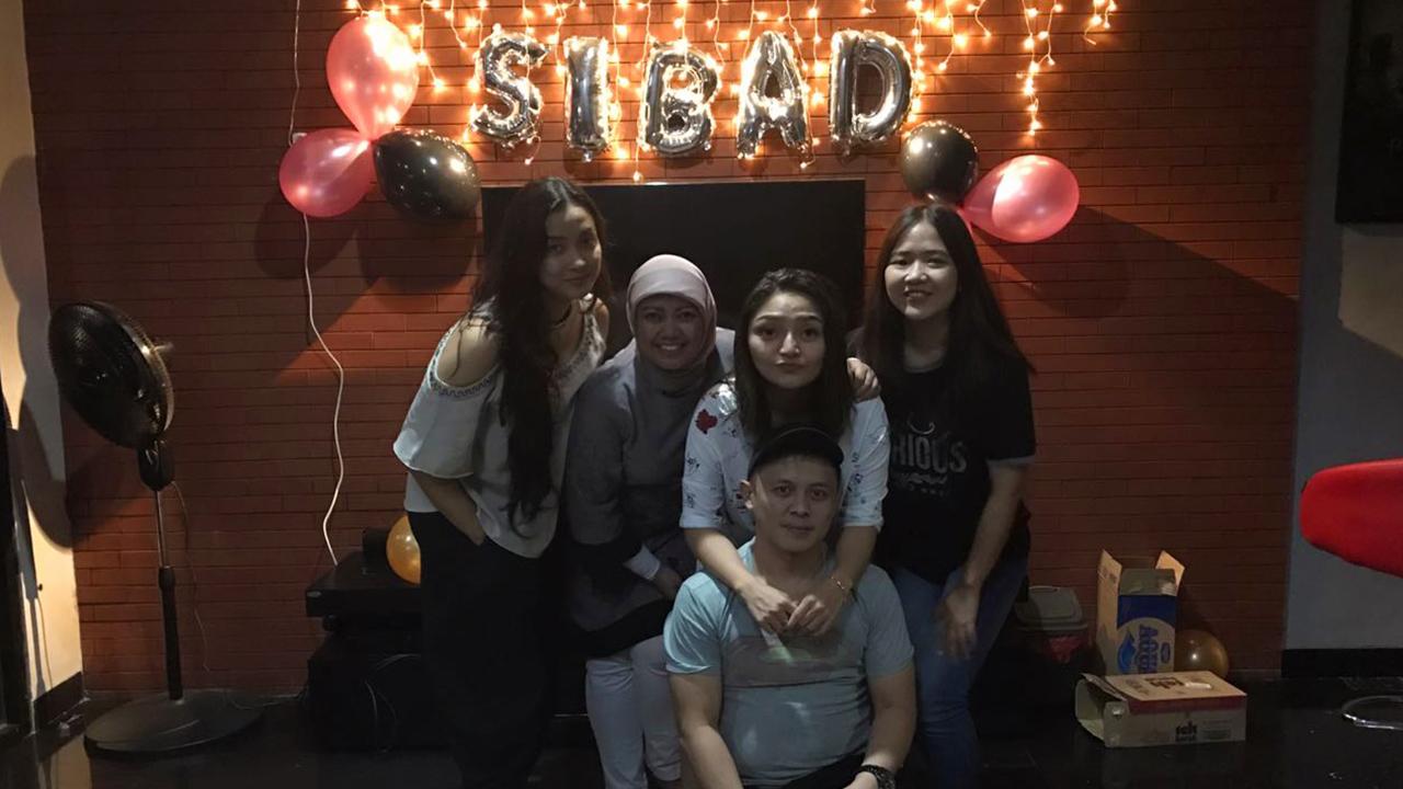 Siti Badriah Ultah Tahun Ini Nge-Jomblo