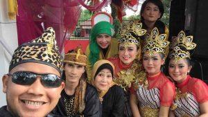 Toe Jaluz Ajak RoelSwara Lestarikan Seni Jawa Barat