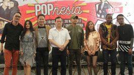 Album POPnesia Dibajak Presiden Harap Blusukkan