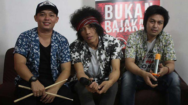 Datuk Band Live 2BE Live