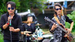 Jaluz Band Tahun 2018 Bersinar
