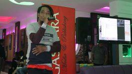 KK Band Dukung Musik Original di Karaoke