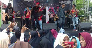 KK Band SMA Negeri 1 Bekasi