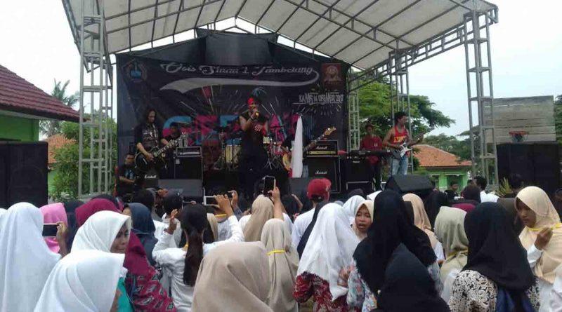 KK Band Musik Rock