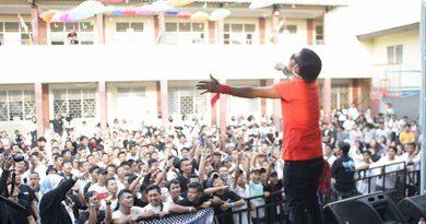 KK Band SMA Hutama Pondok Gede
