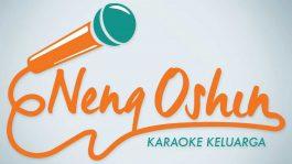 Karaoke Neng Oshin Dilindungi Kekayaan Intelektual