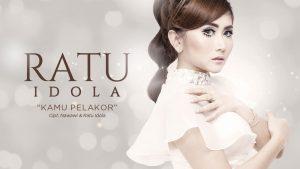 Single Terbaru Ratu Idola Berjudul Kamu Pelakor
