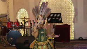 Talitha Lagu Anak Indonesia