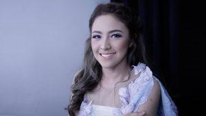 Baby Shima Suka Koplo Meski Tak Bisa Bahasa Jawa