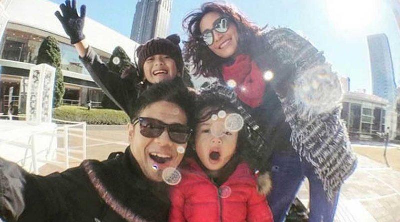Baim Family