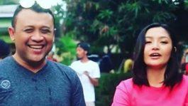 Eddy Law Akting Bareng Siti Badriah