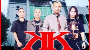 KK Band Jangan Dekat Hal Yang Merugikan Diri Sendiri