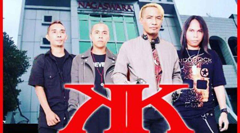 KK Band Jauhi Narkoba
