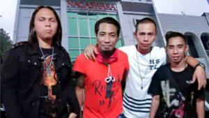 KK Band Raggae