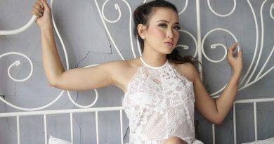 Megghi Diaz Sandiwara Cinta