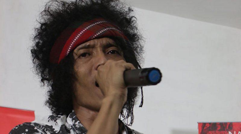 Ravon Datuk Band Kribo