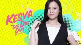 Single Terbaru Kesya Berjudul Dag Dig Dug