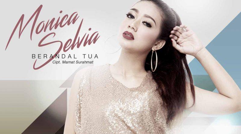 Monica Selvia Berandal Tua