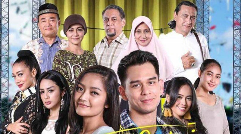Siti Badriah Dendang Cinta Wulan