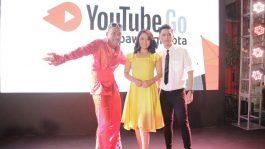 Siti Badriah Bareng Temon Holic di Pawang Kuota