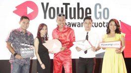 Siti Badriah Dekat Dengan Fans Lewat Youtube Go