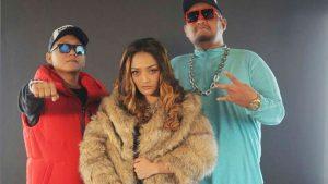 Siti Badriah Feat RPH Akting Gaya Rapper