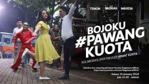 Siti Badriah Jadi Bintang Iklan Youtube Go