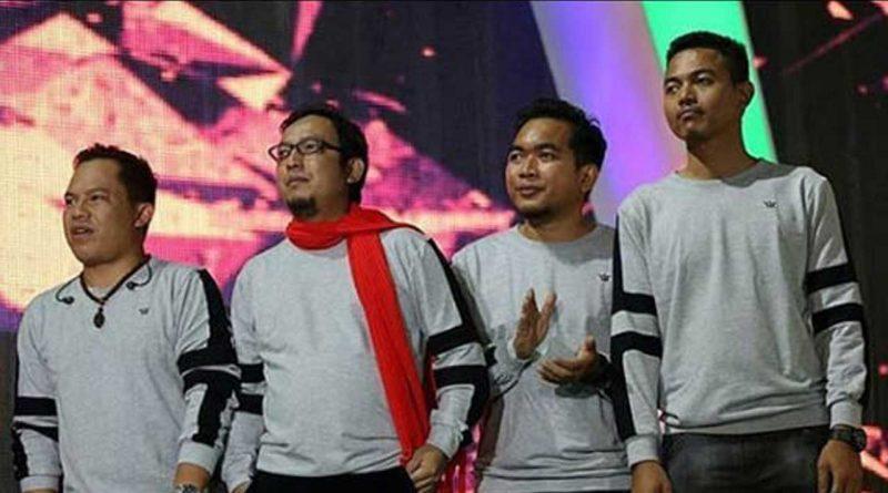 Wali Band Musik Gempita 2018