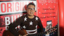 Andrigo Musik Melayu Ala Malaysia