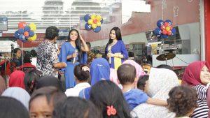 Duo Anggrek Gerhana Bulan Harapan Terbaik