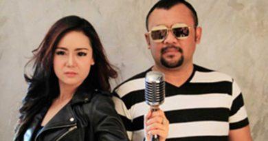 Neng Oshin & Eddy Law Cengkok Dangdut