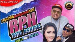 RPH Duet Dengan Tata Asheva Visit Radio Jawa Timur