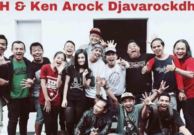 RPH Rockduth Ken Arock