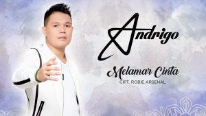 Single Terbaru Andrigo Berjudul Melamar Cinta