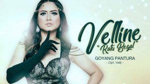 Single Terbaru Velline Ratu Begal Berjudul Goyang Pantura