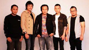 Angkasa Band Pilih Single Berjudul Dingin