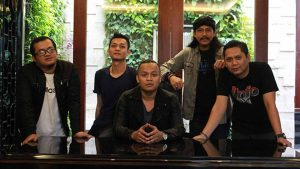 Angkasa Band Rilis Single Baru di NAGASWARA