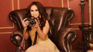 Bebizy Fashion Glamour Penyanyi Dancedhut