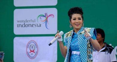 Fitri Carlina Tour de Bintan 2018