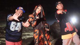 Fitri Carlina dan RPH Rap Dancedhut Ala Jawa