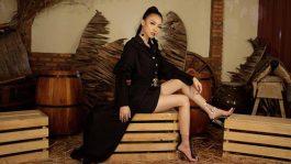 Mozza Kirana Bawakan Lagu MU Band Versi Dancedhut