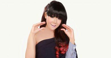 Neng Oshin Musik Indonesia