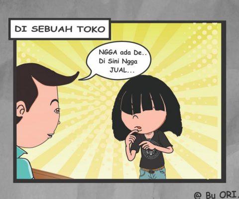 Toko Musik – 2