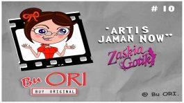 Artis Jaman Now