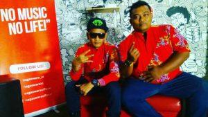 2RT Joleran Raper Sunda & Betawi